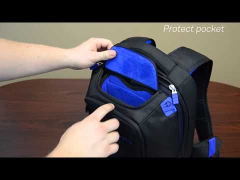 Great Bag for Gadgets