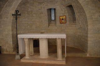 Coro del Miserere - Monastero di Fonte Avellana - Pappa's Blog