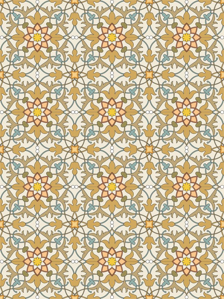 Pin By Sumaya Nagoor On Anime Islamic Patterns Pattern