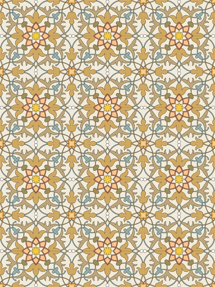 Tiles Wallpaper Hd Pin By Sumaya Nagoor On Anime Islamic Patterns Pattern