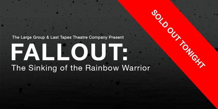 Sold out tonight! Extra show Sat 30th @iticket http://iticket.co.nz/events/2015/may/fallout… @Basementspace @LasttapesTC @JWardLealandNow
