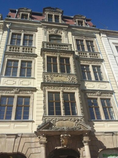 Noacksches Haus 2013 #Zittau