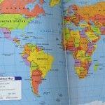 Geography Activities: Atlas Scavenger Hunt [FREE Printable]
