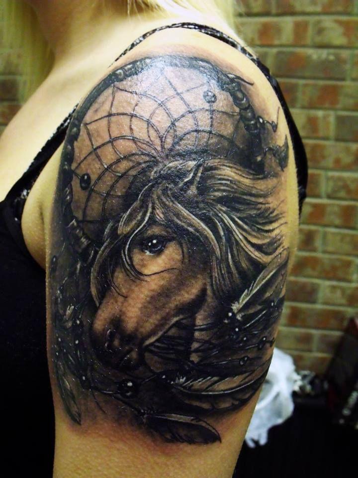 Jeremy roosenberg needle bent tattoo studio rat a for Studio 7 tattoo