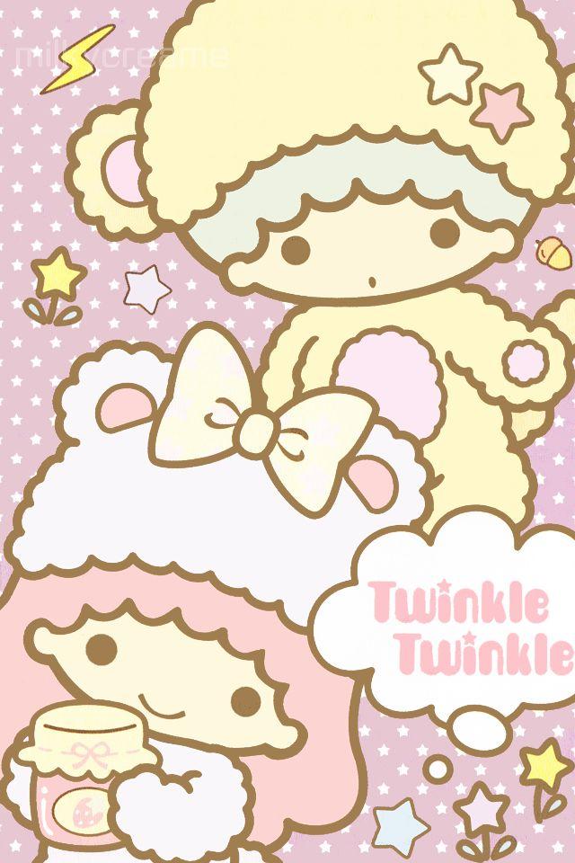 Best 10 Little Twin Stars Ideas On Pinterest Sanrio