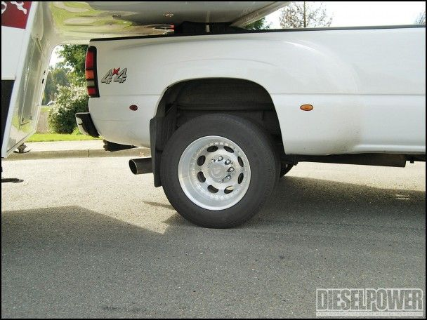 16 Inch Dually Wheel Covers