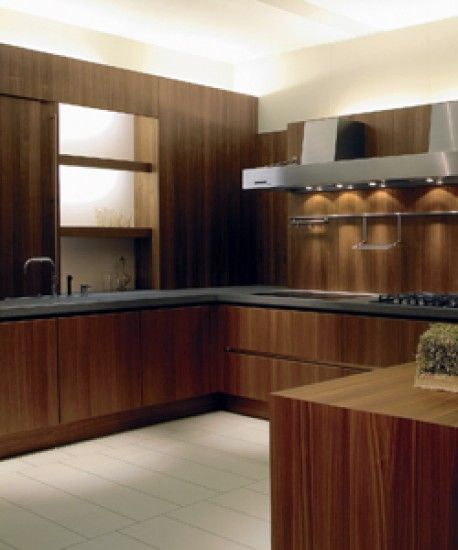 1000+ Ideas About Walnut Kitchen On Pinterest