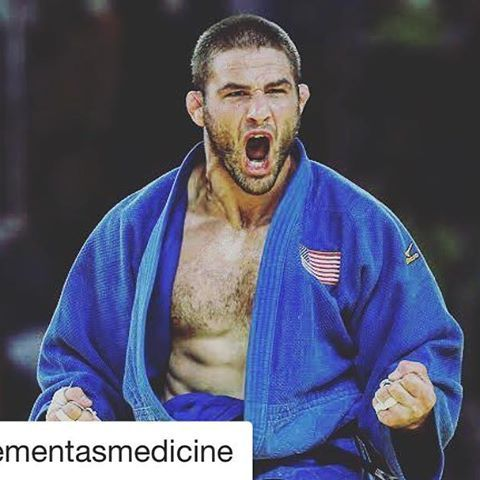 #Repost @movementasmedicine with @repostapp ・・・ We're so proud of @judosilencer for winning #Olympic silver today. @scottyg003 and Travis have been working relentlessly both @bodybyboyle and in the clinic. We couldn't be happier for, and more proud of this #American 🏅🇺🇸 #movementasmedicine #rio #riodejaneiro