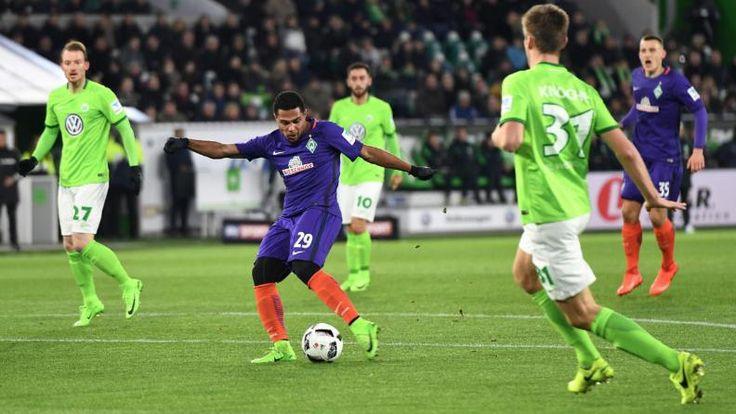 Fliegt der Wolfsburg-Trainer nach Pleite gegen Werder?   Ismaël wackelt - Bundesliga Saison 2016/17 - Bild.de