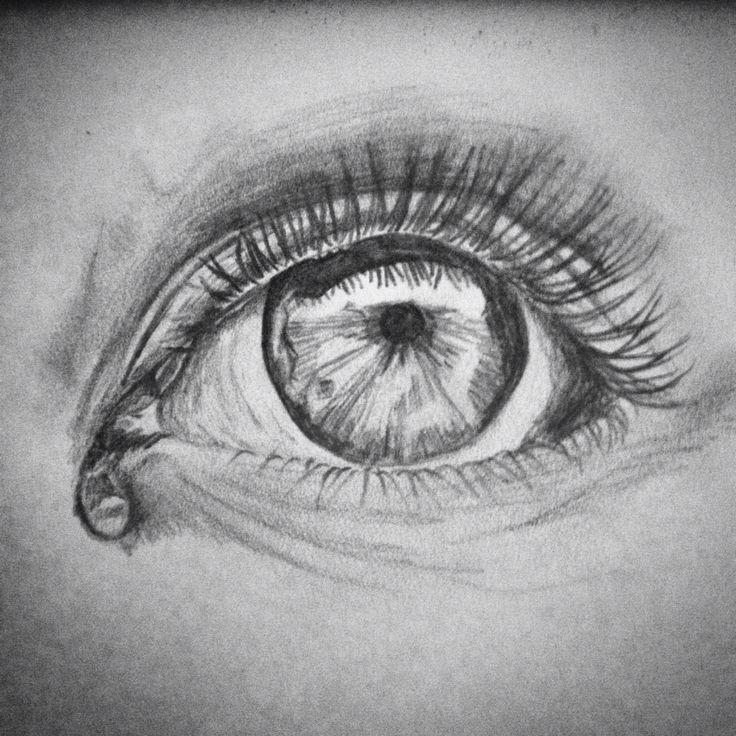 another eye I drew