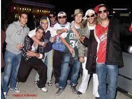 Resultado de imagen de hip hop vestuario