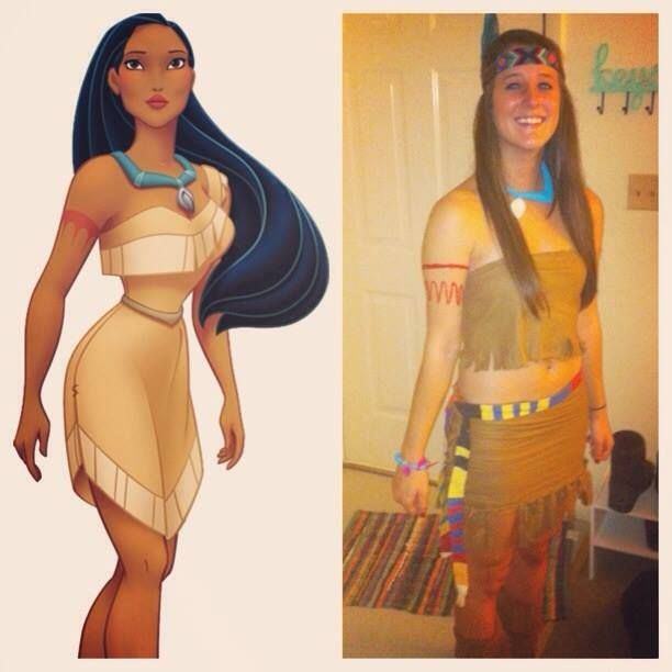 Car Pocahontas Costume Jeep Wrangler Reviews