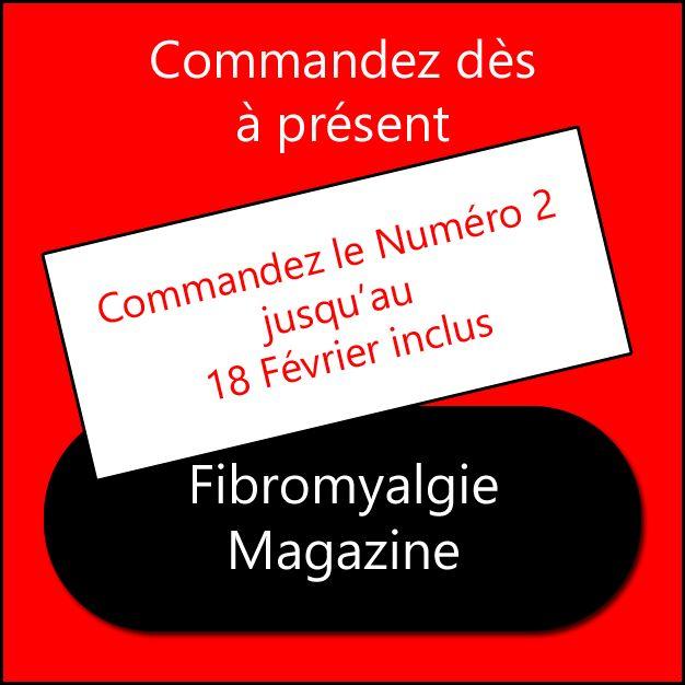 Fibromyalgie Magazine France | Premier Magazine Français traitant de la Fibromyalgie (pin by ChansLau)