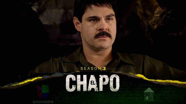 Elchapo3 Descargar Y Ver Online El Chapo Season 2 Seasons