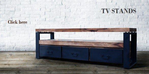 #Industrial #tv #stands