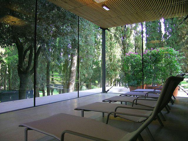 TERME SENSORIALI - Riqualificazione funzionale del Padiglione Garboli, PAOLO BODEGA ARCHITETTO | Flickr - Photo Sharing!