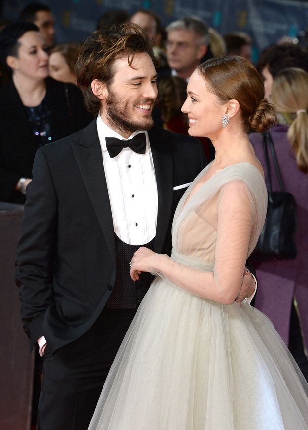 16 Ridiculously Cute Celeb Couples At The Emmys