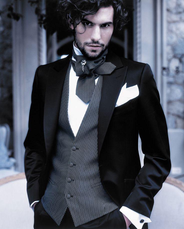 abiti da sposo e essere eleganti nel giorno delle nozze tante idee