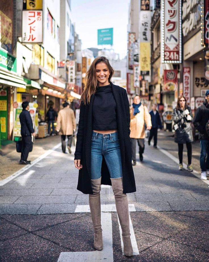 "57k Likes, 404 Comments - Helen Owen (@helenowen) on Instagram: "" taken in Tokyo by @zackkalter"""