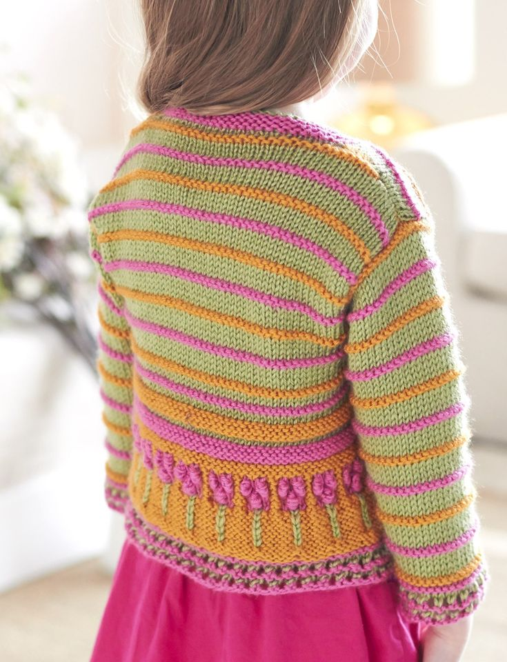 100 best images about Knit?Girls?Sweaters on Pinterest Free pattern, Knit p...