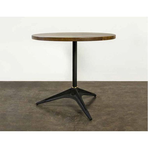 Nuevo Living Compass Standing Table