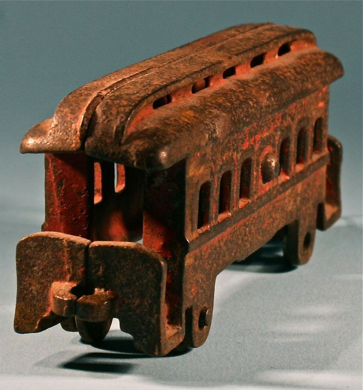 Nycrr Cast Iron Train: Pin By Lori Campbell On Antique Toy Trains