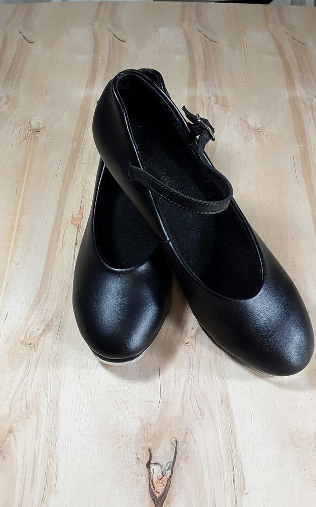 Thealicals Womans Maryjane Tap Shoes Size 7 T 9800 Dance Jazz | Clothing, Shoes & Accessories, Dancewear, Dance Shoes | eBay!