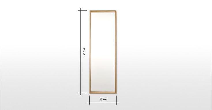 17 meilleures id es propos de miroirs muraux sur for Miroir 40x140