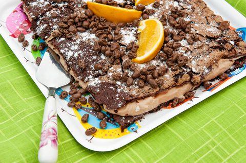 Suklainen Brita-torttu