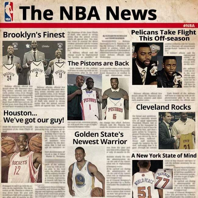 Nba News NBA And News On Pinterest