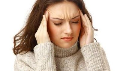 Site Healthy: Overcome Headaches with this Exercise Routine