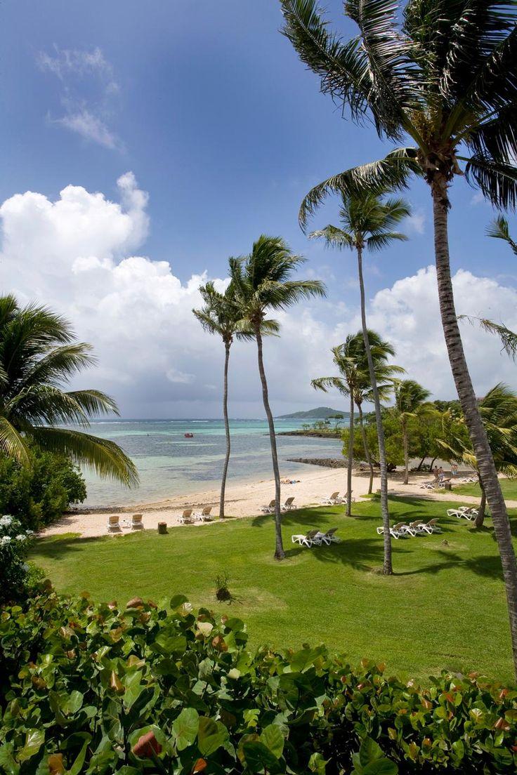 Caribbean beach ~ Martinique---> https://www.facebook.com/queenkingtravel