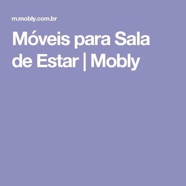 Móveis para Sala de Estar | Mobly