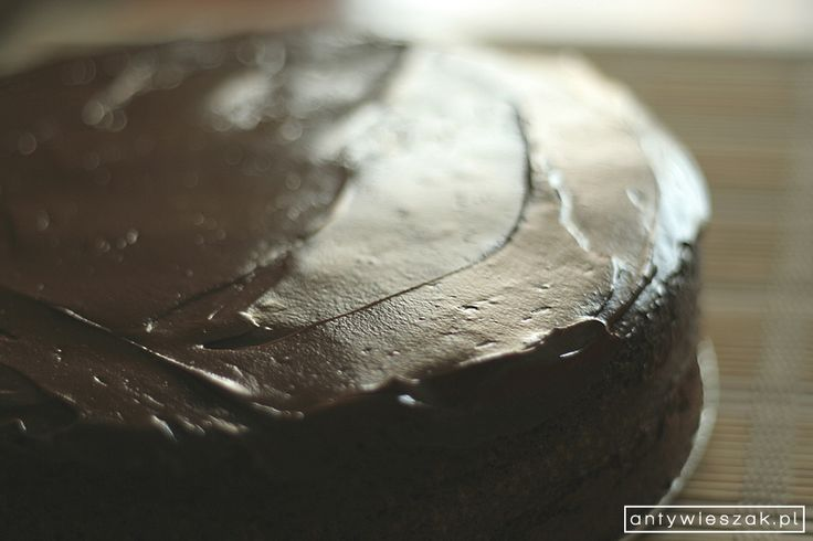 Best chocolate cake! (DIY Muscovado sugar experiment)