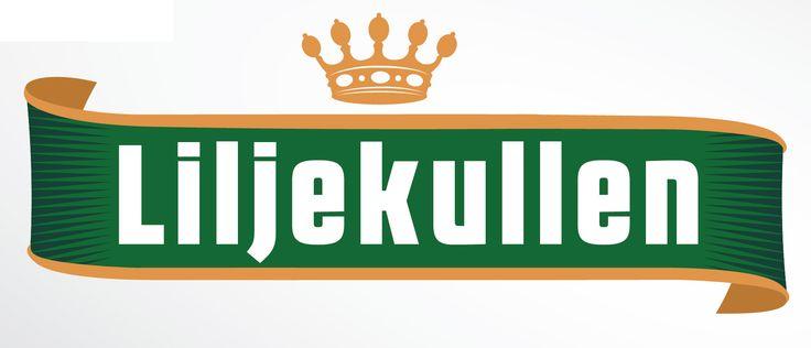 """Liljekullen. Fredrik Pettersson (bryggare) och Emanuel på Saitastudio (formgivare), Stockholm 2015. """"Brygger hemma i pappas tvättstuga. Fastigheten heter Liljekullen. Enkel och klassisk form."""""""