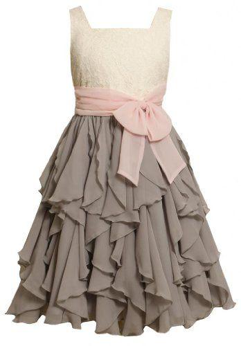 Grey Ivory Vertical Cascade Ruffle Chiffon Dress FU4SV,Bonnie Jean Tween Girls Special Occasion Party Dress Bonnie Jean,http://www.amazon.com/dp/B00766IFRG/ref=cm_sw_r_pi_dp_0Cz2rb0PD6QVWNNP