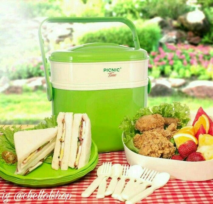 Ayo piknik picnic