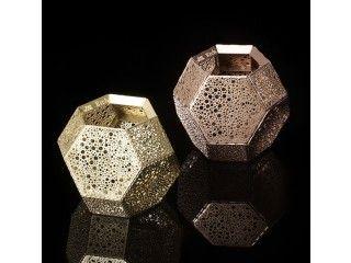 Tom Dixon Etch bronze