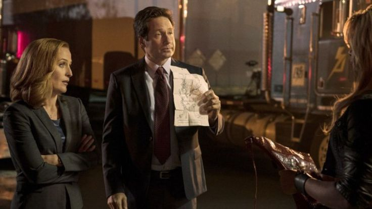 There was some real satisfaction to be gained from watching the new six-episode revival of The X-Files, especially if you made it to the third installment, which can arguably take its place in the pantheon of all-time great episodes of the supernatural horror series. But there were also some clunker