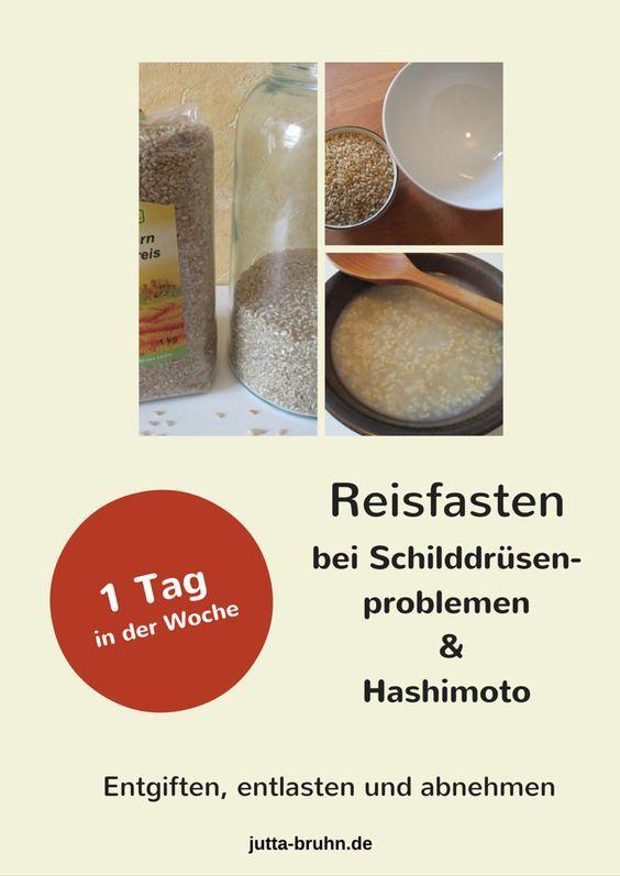 Reisfasten Rezepte
