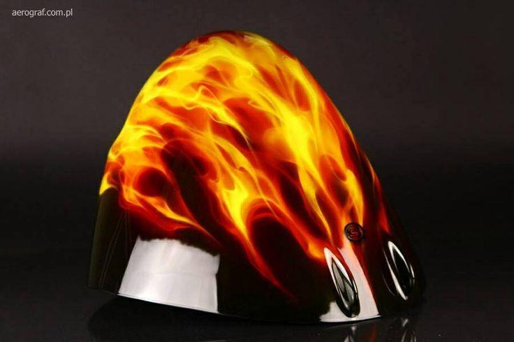 New helmet #SpeedSki