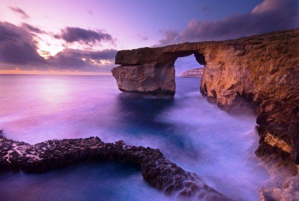 Топ-25 захватывающих дух европейских островов