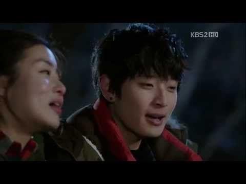 Dream High 2: Jinwoon - Starlight Is Falling ( Episode 5 cut )