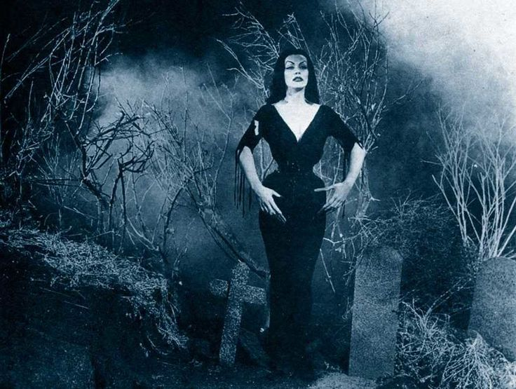 Icons: Vampira   As it's almost Halloween I thought I'd offer another off the beaten track icon for you one that has had a profound impact on popular culture. I was originally going to write about Elvira but I can't talk about Elvira without digging into the history of that character and that's when things get complicated. Horror icons have origins everyone from Dracula to more recent creations like The Babadook can be traced to one singular writer or director who invented a character that…
