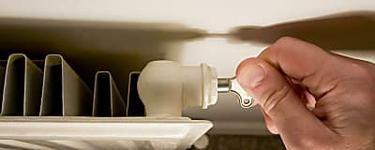 Cómo ahorrar para hacer frente a las facturas de la calefacción