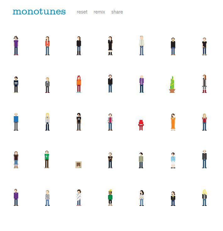 monotunes