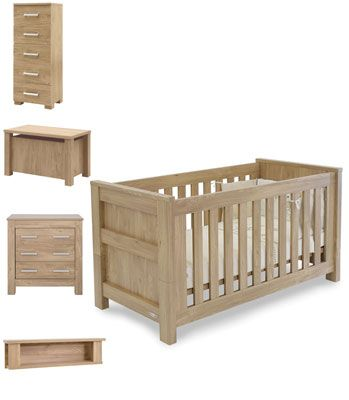 buy your babystyle bordeaux nursery furniture roomset from kiddicare furniture collections