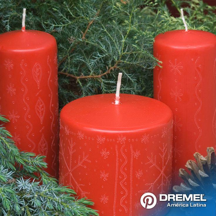 Tip: Esta táctica se también se puede utilizar para Cuero, Plástico, Vidrio, Metal, Madera, Acrílico, Cerámica, Aluminio utilizando el Dremel Engraver o el Dremel 3000/4000 y las puntas de grabado.