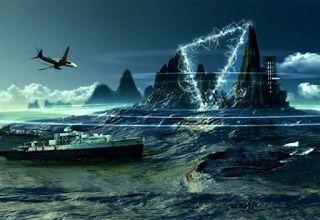 Planet Stars: Λύθηκε το μυστήριο με το τρίγωνο των Βερμούδων! (f...