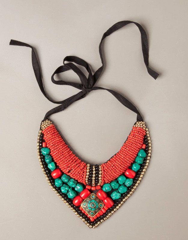 EstiloDF » Estas son las tendencias de collares para Verano